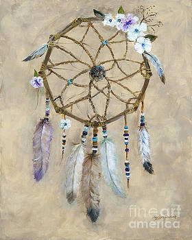 Dream Catcher by Marilyn Dunlap