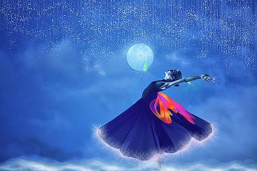 Dream Dancing by Diane Schuster
