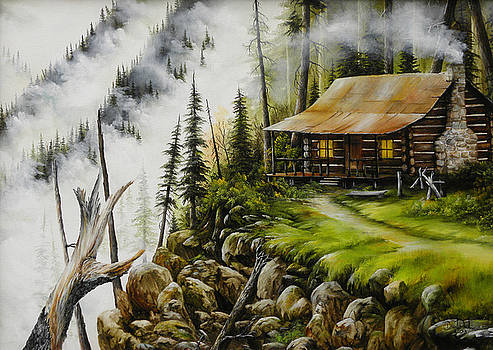 Dream Home by David Paul