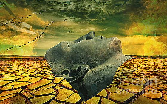 Dream II by Binka Kirova
