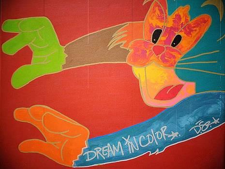 Dream in Color by Dane Newton