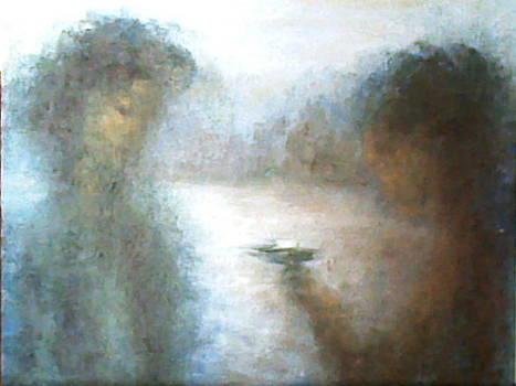 Dream by Irine Shotadze