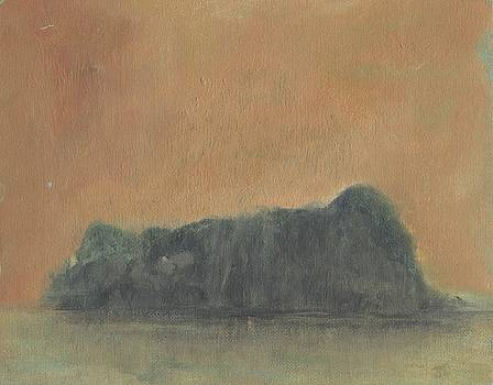 Dream Island III by Joe Leahy