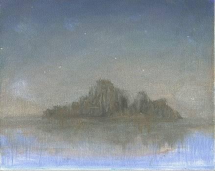 Dream Island Vl by Joe Leahy