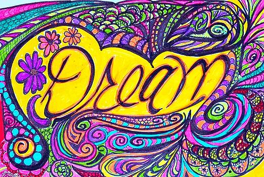 Dream by Jewell McChesney