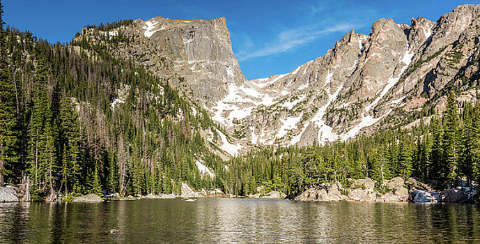 Dream Lake by Michael Putthoff