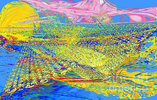 Dorothy Pugh - Dream Landscape
