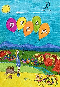 Dream by Lew Hagood