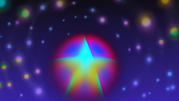 Dream Like A Super Star by Philip A Swiderski Jr