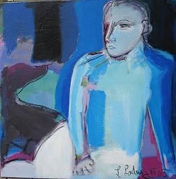 Dream by Lilli  Ladewig