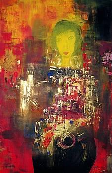 Dream by Lilliana Didovic