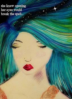 Dream Magic by Tree Girly