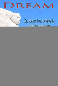 Jost Houk - Dream MLK Memorial