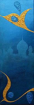 Dream N Three by Riad Belhimer