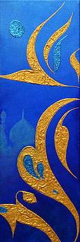 Dream N Two by Riad Belhimer