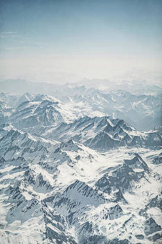 Dream Of Alps by Evelina Kremsdorf