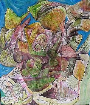 Dream of Trees by Karen Dawson