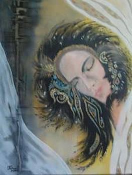 Dream by Olga Dmytrenko