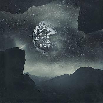 Dream Orbit by Dirk Wuestenhagen