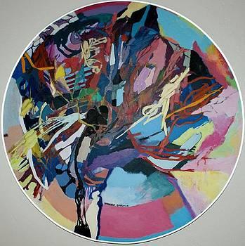 Dream Weaver by Bernard Goodman