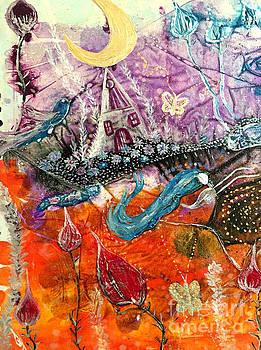 Dream Worlds by Julie Engelhardt