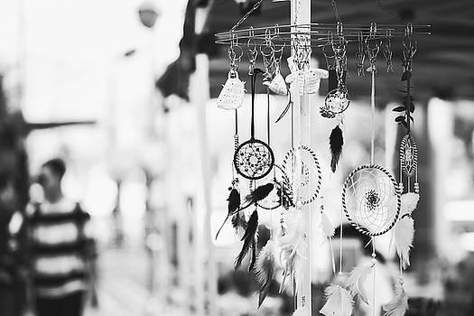 Dreamcatcher by Hyuntae Kim