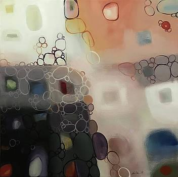 Dream I by Farhan Abouassali