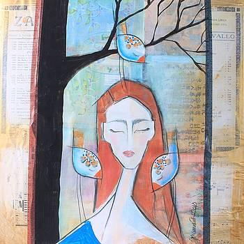 Dreamer by Johanna Virtanen