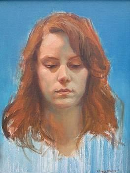 Dreamer by Sharon Weaver