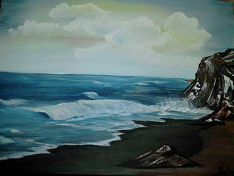 Dreaming Again by Trisha Ward