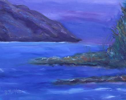 Dreaming by Barbara Joyce