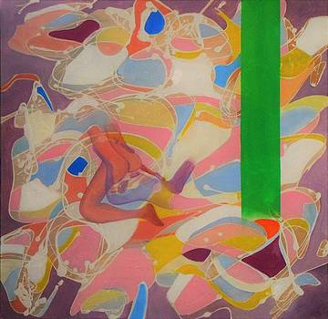Dreaming by David Mintz