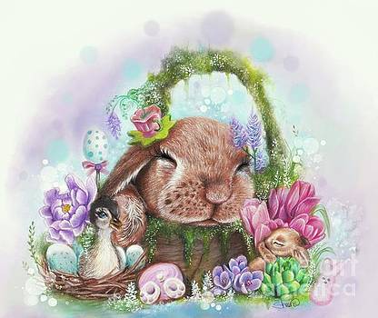 Dreaming of Spring - Dreaming of Collection  by Sheena Pike