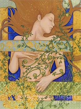 Dreaming of stars by Jana Furzer