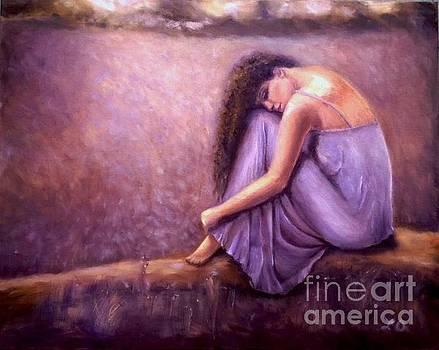 Dreaming by Osborne Lorlinda