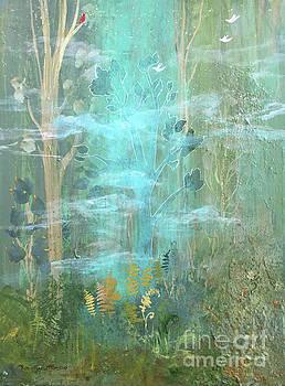 Dreams in the Mist  by Robin Maria Pedrero