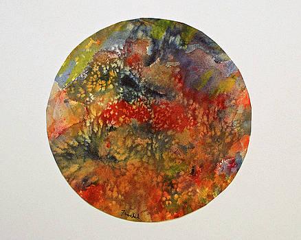 Dreams of Autumn by David Frankel
