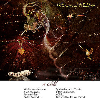 Dreams of Children by Rhonda Strickland