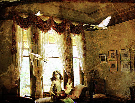 Dreams of Flight by Margaret Hormann Bfa