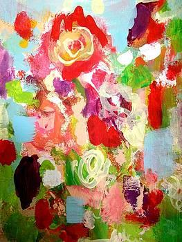 Dreams Of Joy by Kate Delancel Schultz