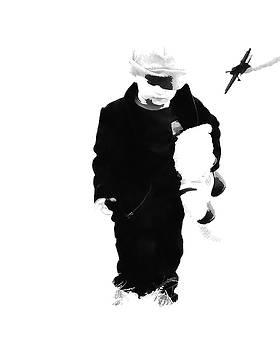 Dreams of little boys by Philip A Swiderski Jr