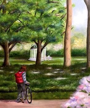 Dreams of Tomorrow by Dr Pat Gehr