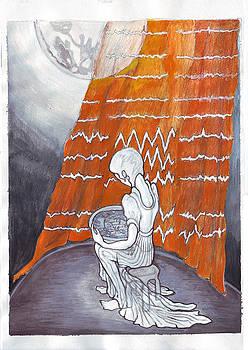 Dreams Oracle by Ivona Batuta