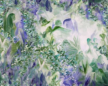 Dreamscape 2 by Mary Beglau Wykes