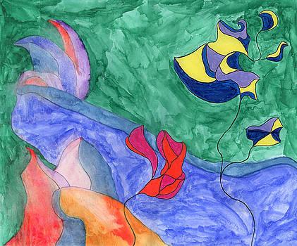 Dreamscape by Ariel Rose