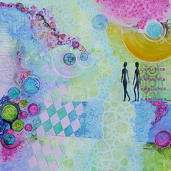 Dreamscape by Bitten Kari