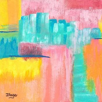 Dreamscape by Itaya Lightbourne