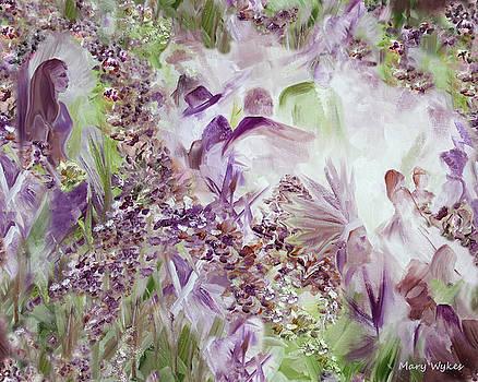 Dreamscape by Mary Beglau Wykes