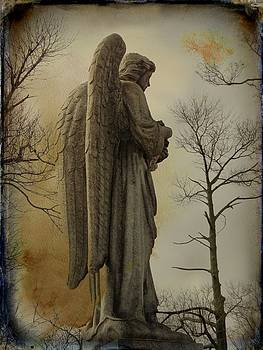 Gothicrow Images - Dreamt Of An Angel Of Stone