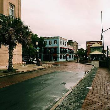 #dreamtown #perfection #wilmington #nc by Kristen Holbrook